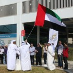 Flag Day Celebration – 3 November