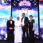 Ship Repair Innovation Award – Seatrade Middle East Awards