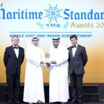 Deal of the Year – Maritime Standard Awards