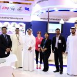 Participation at Dubai International Boat Show 2017
