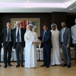 Italian University of Naples with Italian Trade Agency Delegation visit to DMC