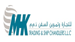 MHK Trading & Ship Chandlers LLC